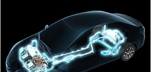 油电混合动力汽车有哪些?