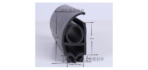 三元乙丙橡胶密封条的辨别方法