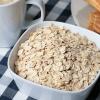 有机燕麦片怎么吃?燕麦片的4大功效