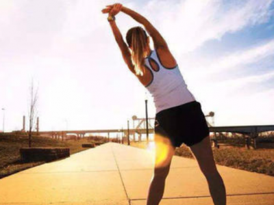 运动前先热身到底有哪些好处?