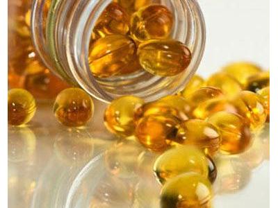 鱼肝油的功效和作用